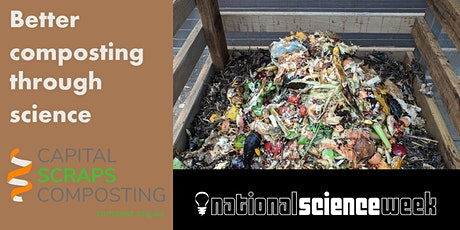 Better Composting through Science tickets