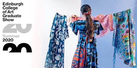 Printed textiles as a tool to raise ethical and sustainable awareness tickets
