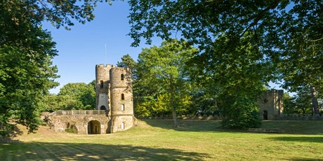 Timed entry to Wentworth Castle Gardens (13 July - 19 July) tickets