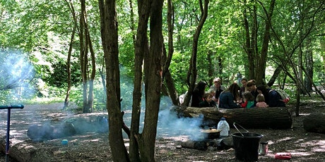 Dernwood  Sunday Morning Session -Focus on 'Forest People' tickets