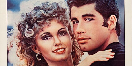 KidsOut and CHUMS Open Air Cinema - Grease (PG) - 24th July 6.30pm tickets