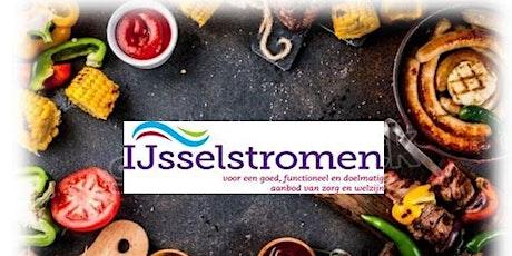 Na-Zomer BBQ 3 september Coöperatie IJsselstromen tickets