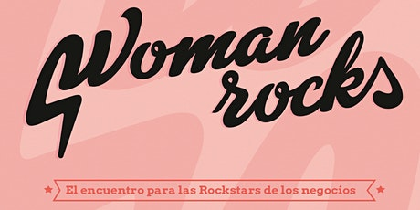 Woman Rocks Bolivia - Edición Online entradas