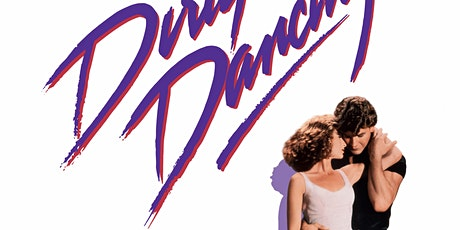 KidsOut and CHUMS Open Air Cinema - Dirty Dancing (15) - 25th July 6.30pm tickets