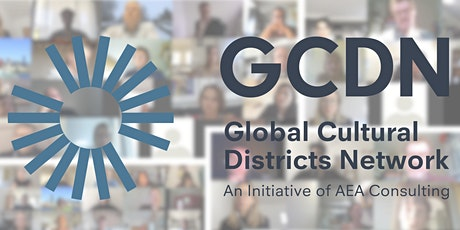 GCDN Conversations: Whose cultural district is it anyway? tickets