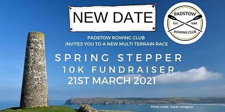 Spring Stepper 10K tickets