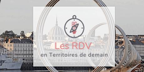 Webconférence d'information sur les RDV en Territoires de Demain billets