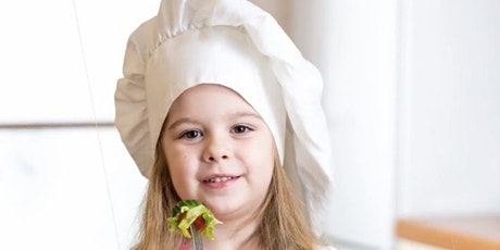 Yummies and Masterpieces: Kids' Art and Cooking Class tickets