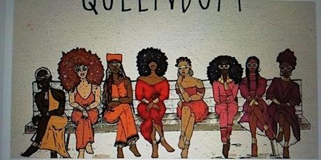 A deconstruction of womanhood and femininity tickets