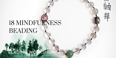 Make Your Own Mindfulness Meditation Beads tickets