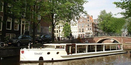 Varen met directeuren - 17 september 2020 tickets