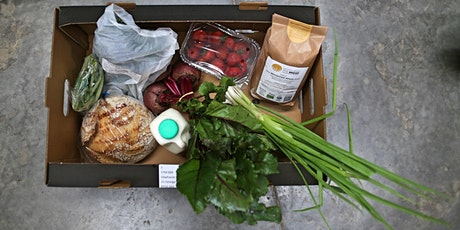 Building Local Food Hubs tickets