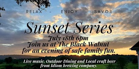 Sunset Series tickets