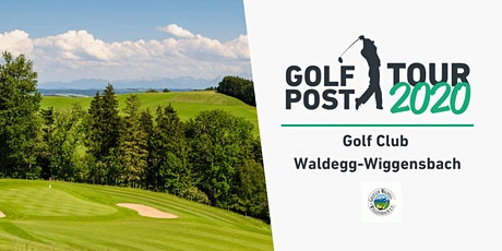 Golf Post Tour // GC Waldegg-Wiggensbach II Tickets