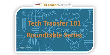 Tech Transfer 101 tickets