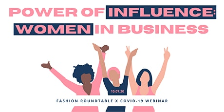 Power of Influence: Women in Business tickets