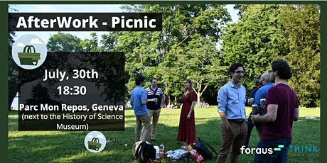AfterWork Picnic! billets
