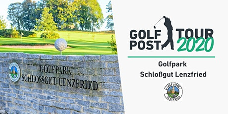 Golf Post Tour // Golfpark Schlossgut Lenzfried II Tickets