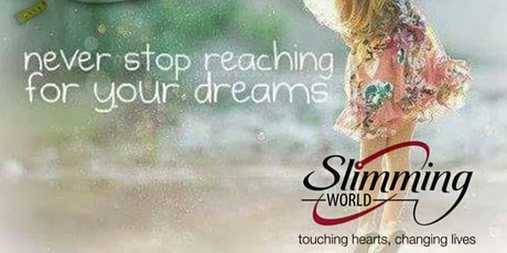 Slimming World Lisburn City Church (Saturdays) tickets