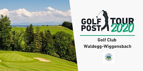 Golf Post Tour // GC Waldegg-Wiggensbach III Tickets