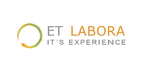 Fondazione Et Labora incontra nuovi Talenti biglietti