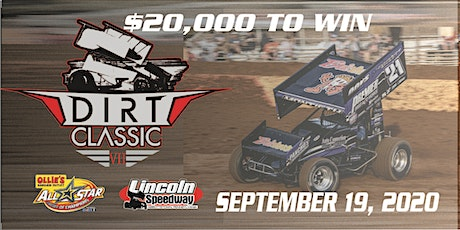 Dirt Classic VII Lincoln Speedway tickets