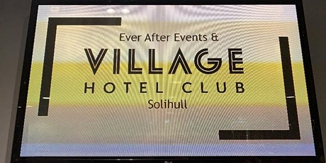 The Wedding Show at The Village Hotel Solihull tickets