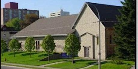 International Gospel Centre Sunday Morning Service - 10:30am  July 12, 2020 tickets