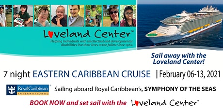 Sail Away with the Loveland Center! tickets