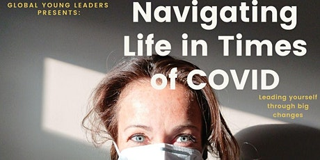 Navigating Life in Times of Covid: online workshop tickets