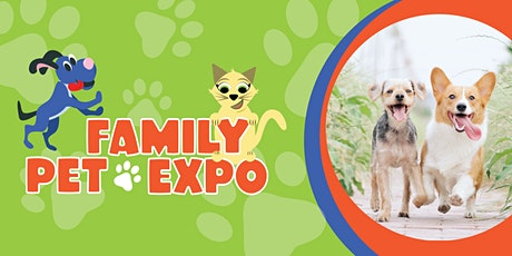 Family Pet Expo tickets