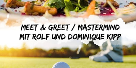 Meet & Greet mit Master Mind Tickets