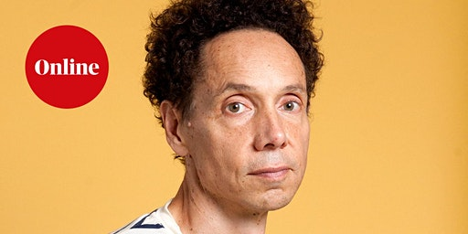 "Malcolm Gladwell: ""Talking to Strangers"""