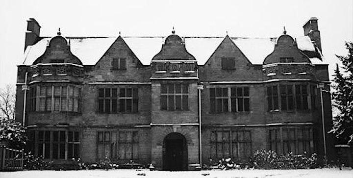 St John's House Ghost Hunt, Warwick,Warwickshire with Haunting Nights image