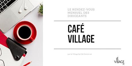 Café Village billets