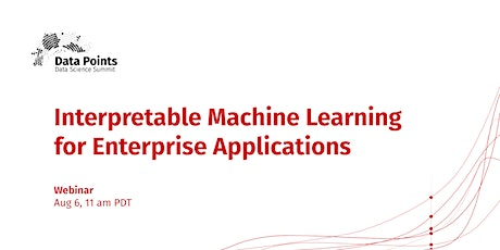 Interpretable Machine Learning for Enterprise Applications tickets