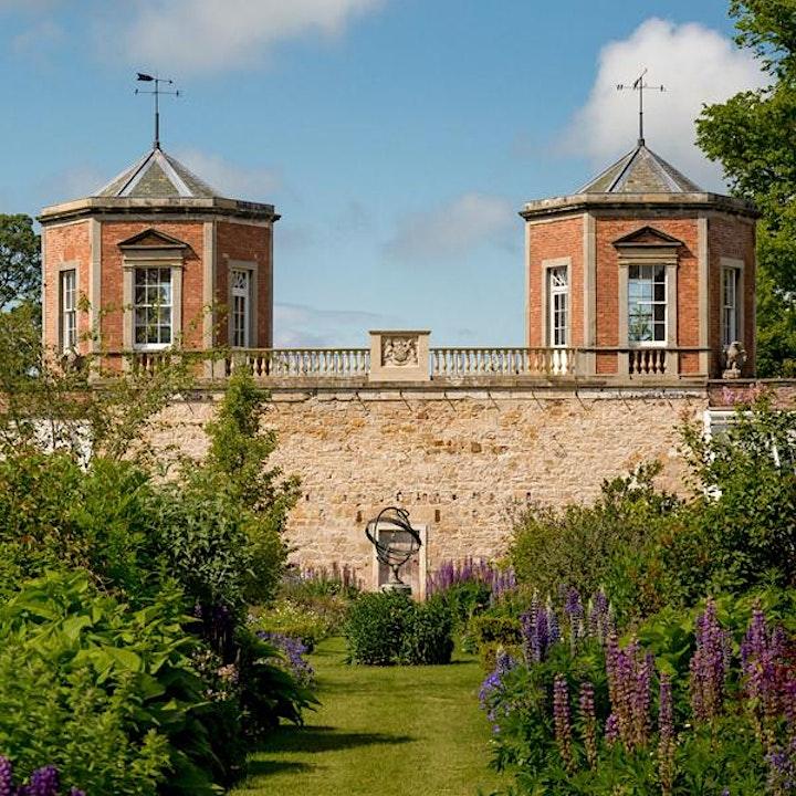 Walled Garden Open Days image