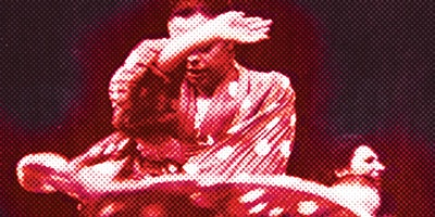 ZOMERZOUT :  El Pub Flamenco met Arturo Ramon