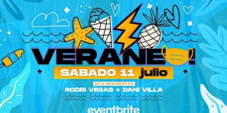 SUMMER EDITION EN PAZO DE URZAIZ 2020 SÁBADO 11 DE JULIO entradas