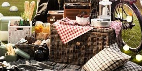 Open Air Barbecue Picnic tickets