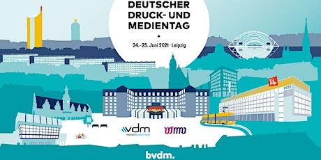 vdmno-Jahresversammlung | DDMT 2021 Tickets