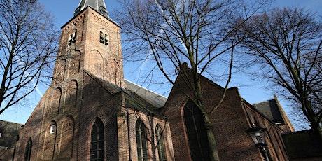 Geertekerk (onderdeel Open Monumentendag Utrecht 2020) tickets