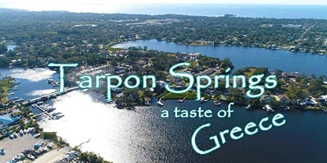 Dunedin to Tarpon Springs Bikeabout tickets