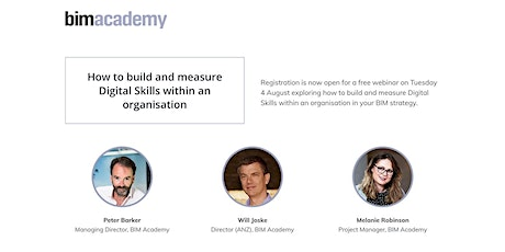 How to build and measure Digital Skills within an organisation tickets
