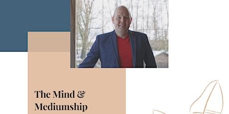 The Mind & Mediumship tickets