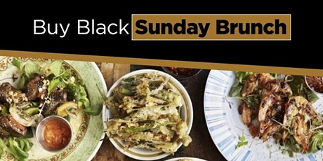 Sunday Brunch: Network and Shopping tickets