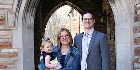 Pastor Gremminger Outdoor Reception tickets