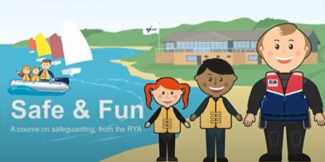 RYA Safe and Fun - ELEARNING Course