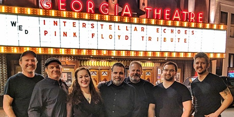 Interstellar Echoes - A Tribute to Pink Floyd [Late Show] tickets