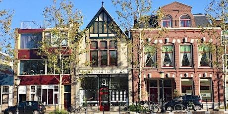 De Gruyterpand (onderdeel Open Monumentendag Utrecht 2020) tickets